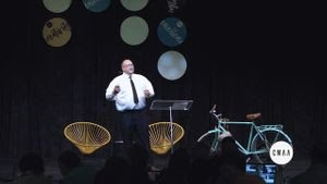 Lessons we can learn from the Mormons, with Nils Smith