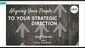 Aligning Your People - Geoff Snowden