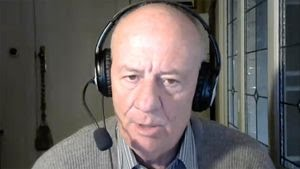 Hope In Crisis, with Rev. Tim Costello