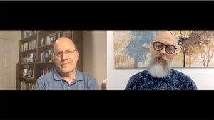 Secular Prophets: How Russell Brand, Ricky Gervais, Jordan Peterson and Jacinda Ardern Help Us Communicate the Gospel