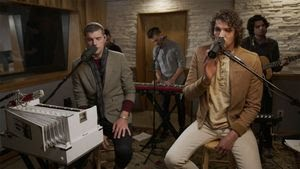 for King & Country - Recorded Live in Studio