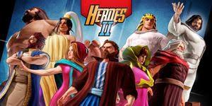 Heroes 2 Smartphone Gaming App Makes Bible Trivia Fun!