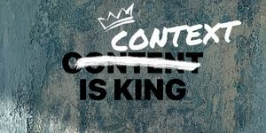 CONNECT21 Series WEBINAR: Context is King – The New Rules of Social Media