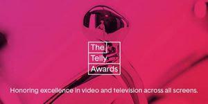 Cooke Media Group Win Multiple Telly Awards