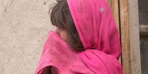World Vision Pledges to Stay in Afghanistan