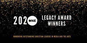 Honouring our 2020 and 2021 Legacy Award Winners