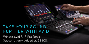 WIN with AVID - CMAA Members Competition