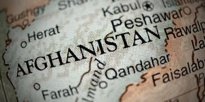 Tearfund Australia Offer Lifesaving  Aid in Afghanistan