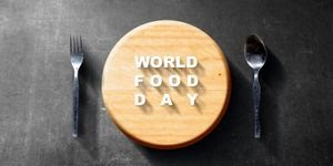 Feed the Hungry Call on Australians to Be Part of the Solution this World Food Day